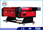 Çin Precision Guide 40w 150w Co2 Laser Cutter / Co2 Laser Cutting Equipment Fabrika