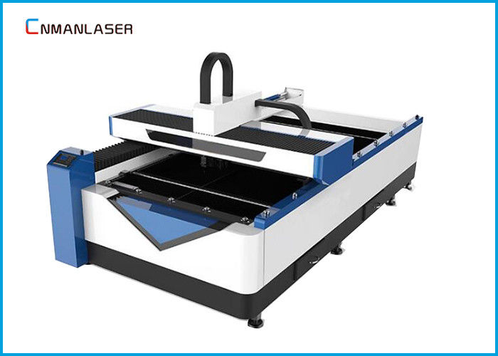 CNC 500W 1000W high power IPG Raycus Laser Metal Cutting Machine