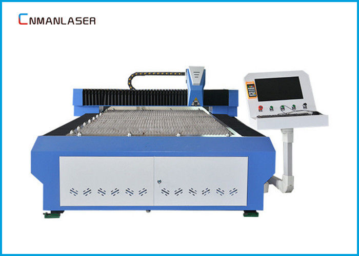 CNC Fiber Laser Cutting Machine With CE FDA Certificate Warranty 3 years